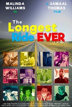 Смотреть трейлер The Longest Ride Ever (2017)