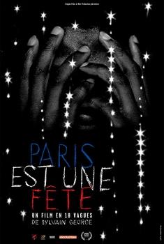 Смотреть трейлер Paris est une fête - Un film en 18 vagues (2017)