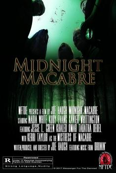 Midnight Macabre (2017)