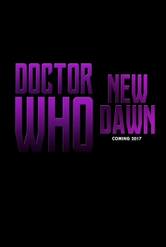 Doctor Who: New Dawn a Minecraft Movie (2017)