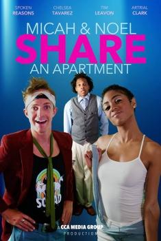 Смотреть трейлер Micah and Noel Share an Apartment: An Origin Story (2016)