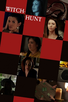 Witch-Hunt (2017)