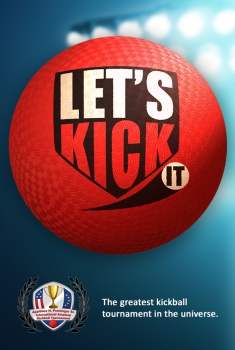Let's Kick It (2017)