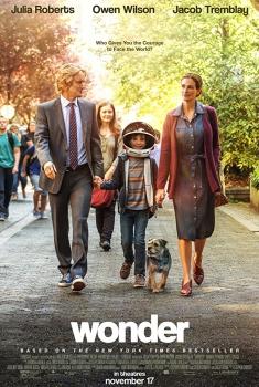 Смотреть трейлер Wonder (2017)