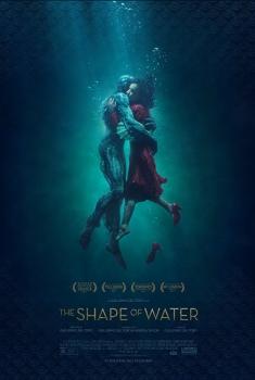 Смотреть трейлер The Shape of Water (2017)