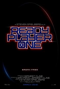 Смотреть трейлер Ready Player One (2018)