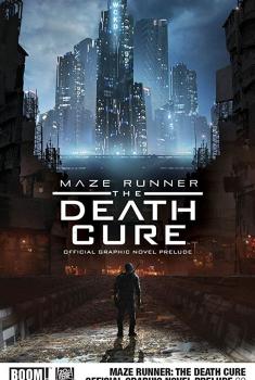 Смотреть трейлер Maze Runner: The Death Cure (2018)