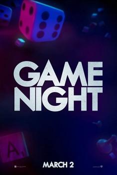 Смотреть трейлер Game Night (2018)