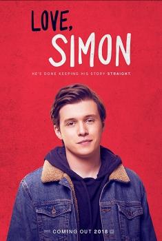 Смотреть трейлер Love, Simon (2018)