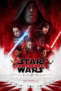 Смотреть трейлер Star Wars: The Last Jedi (2017)