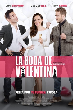 Смотреть трейлер La Boda de Valentina (2018)