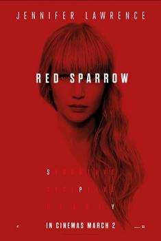 Смотреть трейлер Red Sparrow (2017)