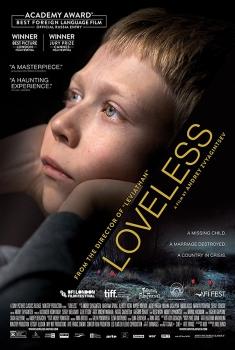 Смотреть трейлер Loveless (2017)