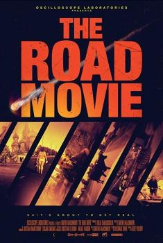 Смотреть трейлер The Road Movie (2016)