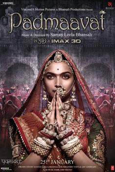 Смотреть трейлер Padmavati (2017)