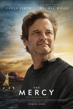Смотреть трейлер The Mercy (2017)