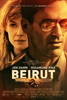 Смотреть трейлер Beirut (2018)