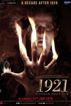 Смотреть трейлер 1921 (2018)