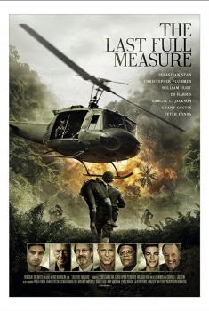 Смотреть трейлер The Last Full Measure (2018)