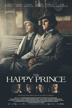 The Happy Prince (2018) Online