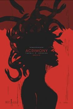Смотреть трейлер Acrimony (2018)