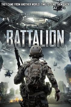 Смотреть трейлер Battalion (2018)