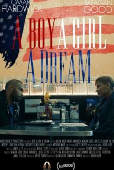 Смотреть трейлер A Boy. A Girl. A Dream: Love on Election Night (2017)