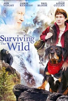 Смотреть трейлер Surviving the Wild (2018)