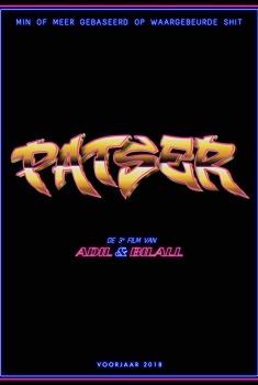 Смотреть трейлер Patser (2018)