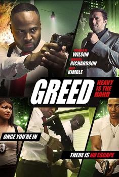 Смотреть трейлер Greed: Heavy Is The Hand (2018)