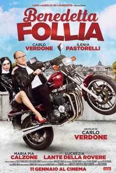 Смотреть трейлер Benedetta follia (2018)