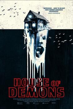 Смотреть трейлер House of Demons (2018)