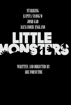 Смотреть трейлер Little Monsters (2018)