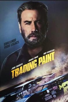 Смотреть трейлер Trading Paint (2018)
