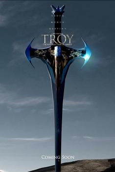 Смотреть трейлер Troy: The Resurrection of Aeneas (2018)