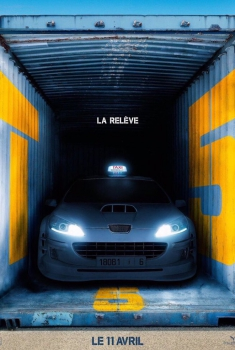 Смотреть трейлер Taxi 5 (2018)