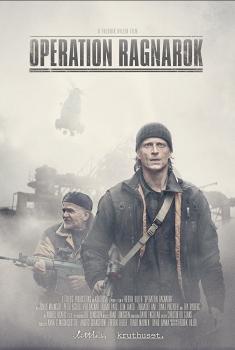 Смотреть трейлер Operation Ragnarök (2018)