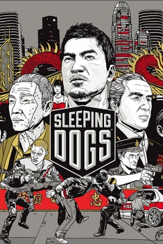 Sleeping Dogs (2018)