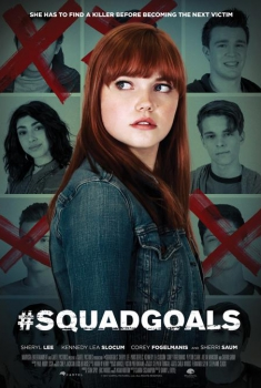 #SquadGoals (2017)