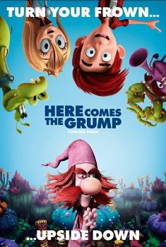 Смотреть трейлер Here Comes the Grump (2018)