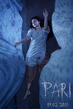 Смотреть трейлер Pari (2018)