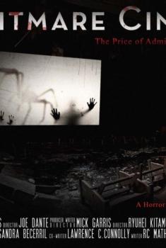 Смотреть трейлер Nightmare Cinema (2018)