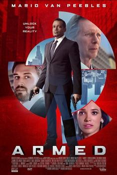 Смотреть трейлер Armed (2018)