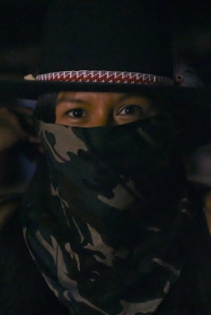 Akicita: The Battle of Standing Rock (2018)