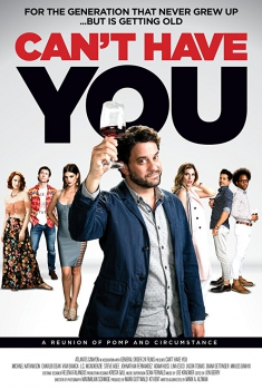 Can't Have You (2018)