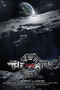 Смотреть трейлер Iron Sky: The Ark (2018)