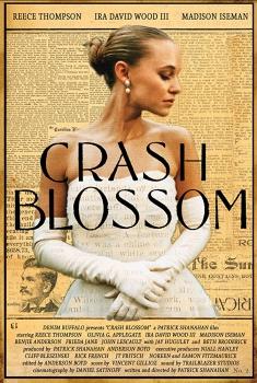 Смотреть трейлер Crash Blossom (2018)