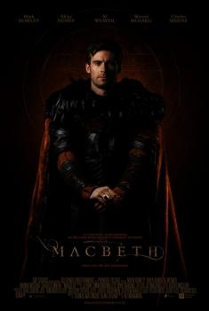 Смотреть трейлер Macbeth (2018)