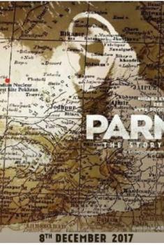 Смотреть трейлер Parmanu: The Story of Pokhran (2018)