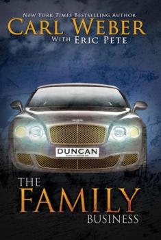 The Family Business (2018)